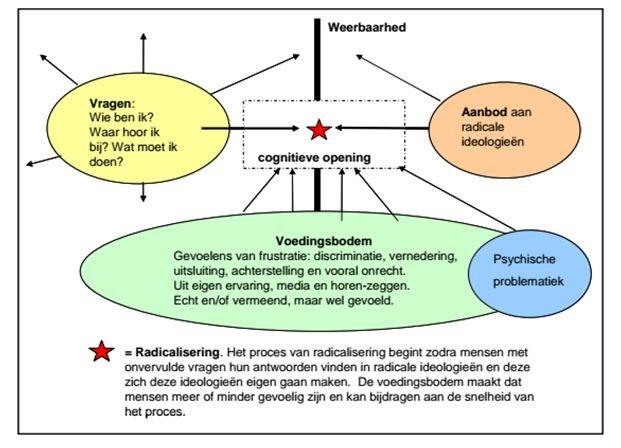 Vraag-aanbod model (Wienke en Ramadan, 2011)