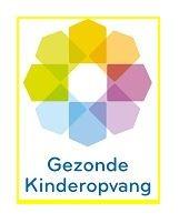 Logo Gezonde Kinderopvang